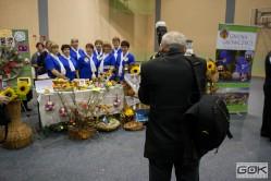 Powiatowy Turniej Kół Gospodyń Wiejskich w Jezierzycach 9 luty 2013 r.-19