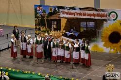 Powiatowy Turniej Kół Gospodyń Wiejskich w Jezierzycach - 9 lutego 2013 r.