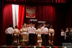Rocznica uchwalenia Konstytucji 3 Maja - 4 maja 2015 r.-15