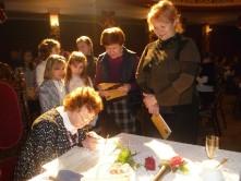 Spotkanie autorskie z Emilią Zimnicką - 24 styczeń 2012-20