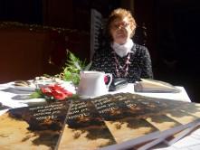 Spotkanie autorskie z Emilią Zimnicką - 24 styczeń 2012-2