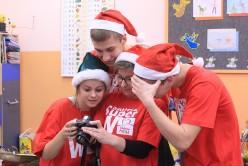 Szlachetna Paczka Słupsk-Główczyce 13-14 grudnia 2014 r.-10