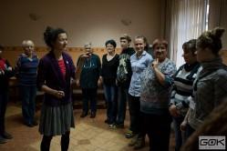 Warsztaty dziennikarsko-fotograficzne - 1-2 grudnia 2012r.-10