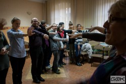 Warsztaty dziennikarsko-fotograficzne - 1-2 grudnia 2012r.-11