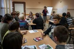 Warsztaty dziennikarsko-fotograficzne - 1-2 grudnia 2012r.-12
