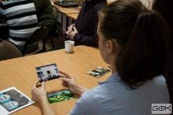 Warsztaty dziennikarsko-fotograficzne - 1-2 grudnia 2012r.-13