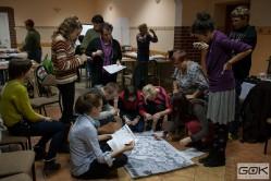 Warsztaty dziennikarsko-fotograficzne - 1-2 grudnia 2012r.-16