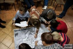 Warsztaty dziennikarsko-fotograficzne - 1-2 grudnia 2012r.-17