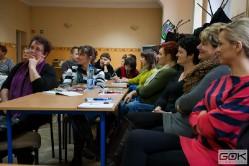 Warsztaty dziennikarsko-fotograficzne - 1-2 grudnia 2012r.-2