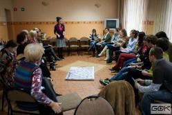 Warsztaty dziennikarsko-fotograficzne - 1-2 grudnia 2012r.-3