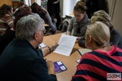 Warsztaty dziennikarsko-fotograficzne - 1-2 grudnia 2012r.-8