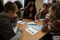 Warsztaty dziennikarsko-fotograficzne - 1-2 grudnia 2012r.-9