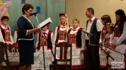 Wesele Kurpiowskie w Klęcinie - 26 października 2013 r.