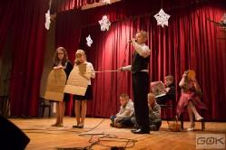 Wielka Orkiestra Świątecznej Pomocy - 11 stycznia 2015 r.-29