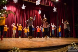 Wielka Orkiestra Świątecznej Pomocy - 11 stycznia 2015 r.-51