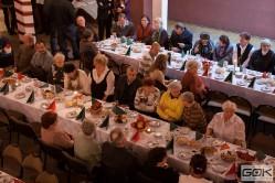 Spotkanie wigilijne w Główczycach - 15 grudnia 2012r.-10