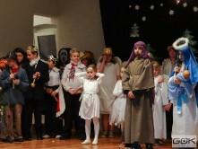 Spotkanie wigilijne w Pobłociu - 13 grudnia 2012r.-13