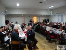 Spotkanie wigilijne w Pobłociu - 13 grudnia 2012r.-15