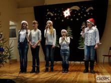 Spotkanie wigilijne w Pobłociu - 13 grudnia 2012r.-17