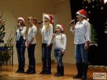 Spotkanie wigilijne w Pobłociu - 13 grudnia 2012r.-18
