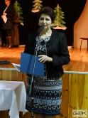 Spotkanie wigilijne w Pobłociu - 13 grudnia 2012r.-1