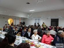 Spotkanie wigilijne w Pobłociu - 13 grudnia 2012r.-6