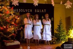 Wigilie w Gminie Główczyce - 16-19 grudnia 2013 r.-13