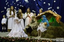 Wigilie w Gminie Główczyce - 16-19 grudnia 2013 r.-14