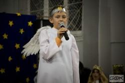 Wigilie w Gminie Główczyce - 16-19 grudnia 2013 r.-15