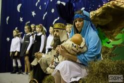 Wigilie w Gminie Główczyce - 16-19 grudnia 2013 r.-17
