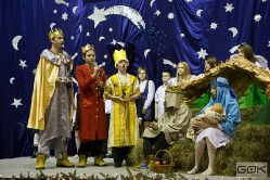 Wigilie w Gminie Główczyce - 16-19 grudnia 2013 r.-19