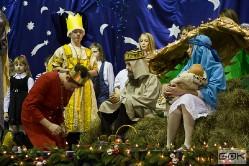 Wigilie w Gminie Główczyce - 16-19 grudnia 2013 r.-20