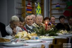 Wigilie w Gminie Główczyce - 16-19 grudnia 2013 r.-22