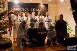 Wigilie w Gminie Główczyce - 16-19 grudnia 2013 r.-27