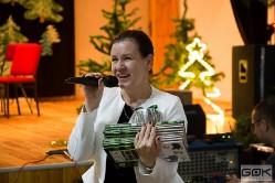 Wigilie w Gminie Główczyce - 16-19 grudnia 2013 r.-29