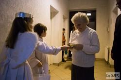 Wigilie w Gminie Główczyce - 16-19 grudnia 2013 r.-2