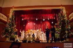 Wigilie w Gminie Główczyce - 16-19 grudnia 2013 r.-321