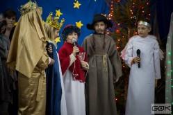Wigilie w Gminie Główczyce - 16-19 grudnia 2013 r.-32