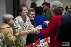 Wigilie w Gminie Główczyce - 16-19 grudnia 2013 r.-34