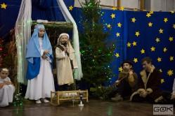 Wigilie w Gminie Główczyce - 16-19 grudnia 2013 r.-35