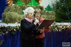 Wigilie w Gminie Główczyce - 16-19 grudnia 2013 r.-39