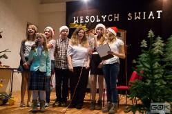 Wigilie w Gminie Główczyce - 16-19 grudnia 2013 r.-45