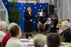Wigilie w Gminie Główczyce - 16-19 grudnia 2013 r.-4