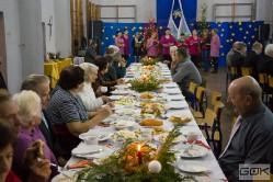 Wigilie w Gminie Główczyce - 16-19 grudnia 2013 r.-55