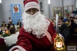 Wigilie w Gminie Główczyce - 16-19 grudnia 2013 r.-59