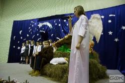 Wigilie w Gminie Główczyce - 16-19 grudnia 2013 r.-8