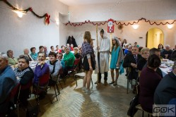 Wigilia w Pobłociu 18 grudnia 2014 r.-17