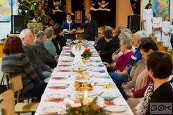 Wigilia w Pobłociu 18 grudnia 2014 r.-6