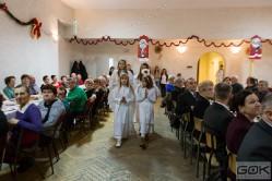 Wigilia w Pobłociu 18 grudnia 2014 r.-8