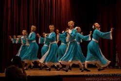 Występ zespołów SKAWYSZ i SUNICZKA z Mińska - 25 sierpnia 2012r.-18